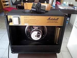 Marshall 8080 Valvestate 80v Image   647827