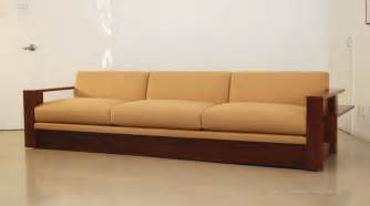 design sofa classic design custom wood frame sofa