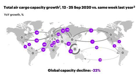 Global air cargo capacity declines by 22 per cent: Seabury ...
