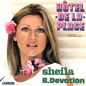 Hotel De La Plage Film : 1978 48eme 45 tours h tel de la plage et i don t ~ Nature-et-papiers.com Idées de Décoration