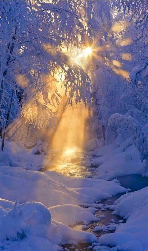 deco nature chambre le paysage d 39 hiver en 80 images magnifiques archzine fr