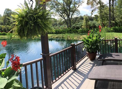hocking hills cabin  hot tub pool ohio luxury