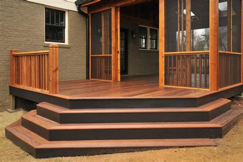 Wooden Porch Ideas by 22 Eclectic Porch Ideas Outdoor Designs Design Trends