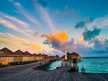 Maldives Resort Luxury 10wallpaper