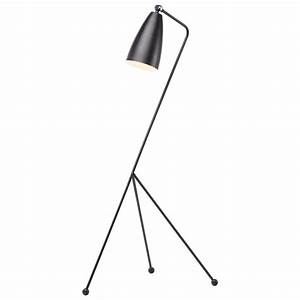 pacific coast tripod floor lamp light fixtures design ideas With tripod floor lamp gold coast