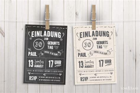 chalkboard design kostenlose fonts retro geburtstagsposter