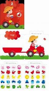 Activites Enfant 2 Ans : activit s creatives pour enfants de 2 ans 3 ans maternelle jeu de collage pour fille ou ~ Melissatoandfro.com Idées de Décoration