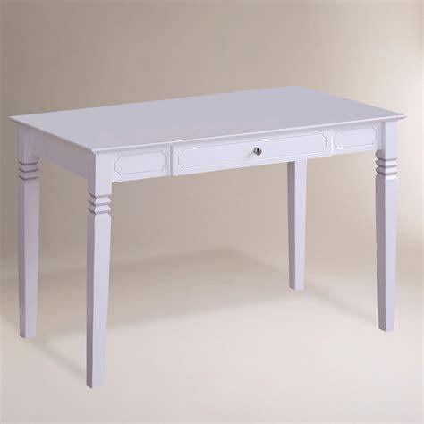 world market desks white wood douglas desk world market