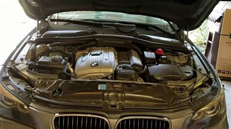 Change For Bmw by Bmw N52 Engine Change Save 70 Every Time E60 E90