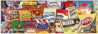 Snack Snacks Vending Healthy Fat Brand Machine