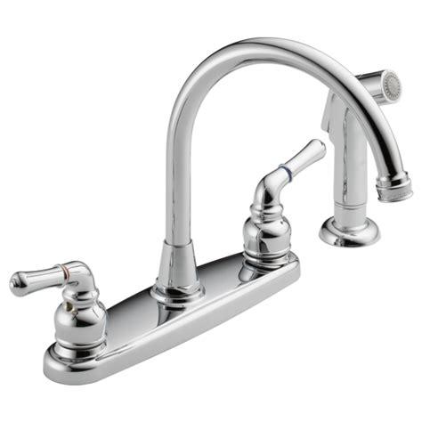 wasx  handle kitchen faucet