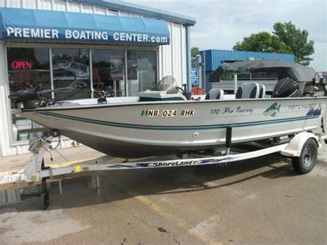 Lund Boats Northwood Nd by Used 1996 Northwood 170 Pro Tourney Lincoln Ne 68504