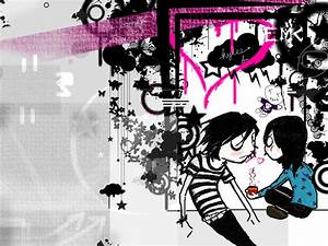 Emo Wallpapers Hd