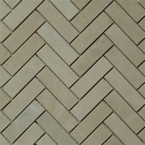 herringbone marble herringbone mosaic bottichino marble