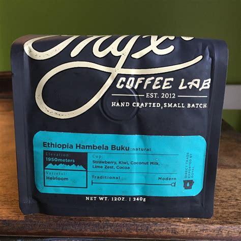 Treat yourself to huge savings with onyx coffee lab discount code: Onyx Coffee Lab Ethiopia Hambela Buku Natural - KC Coffee Geek