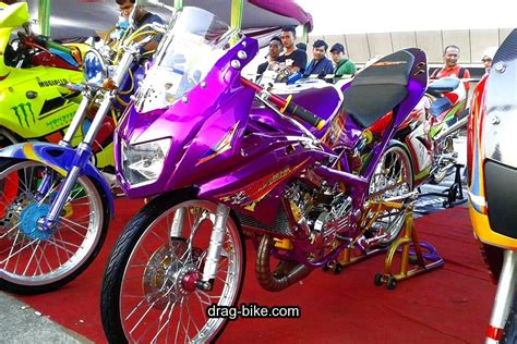 Modifikasi Rr R by 55 Foto Gambar Modifikasi Rr Kontes Racing
