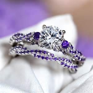 purple wedding ring 25 best ideas about purple engagement rings on purple rings purple wedding