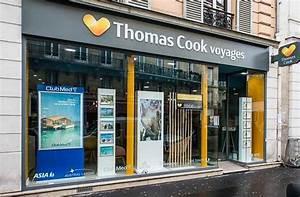Agence De Voyage Maubeuge : clients myst re thomas cook frappe la bonne porte ~ Dailycaller-alerts.com Idées de Décoration