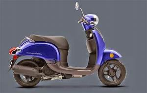 2015 Honda Metropolitan Features  Specifications And Price