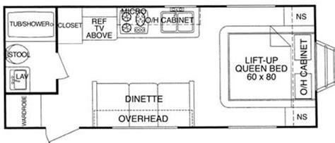 travel trailer floor plans with bunk beds top 5 lite travel trailers with bunk beds