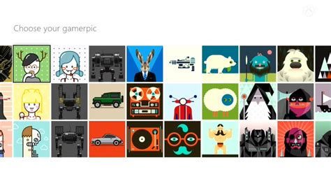 Xbox One Gamerpics Available At Launch Gallery Ebaums World
