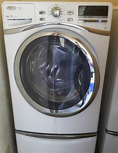 Whirlpool Washing Machine Repair  Model Number  Wfw95hexw0