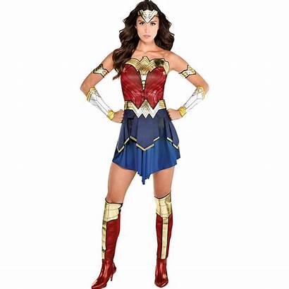 Wonder Woman Costume 1984 Adult Ww Halloween