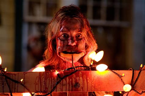 Rob Zombie Halloween 2 Cast by Halloween Reads Top 5 Scenes In Trick R Treat