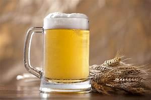 Как влияет пиво на гипертонию