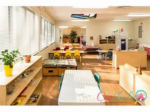 A licensed Montessori child care center is currently ...