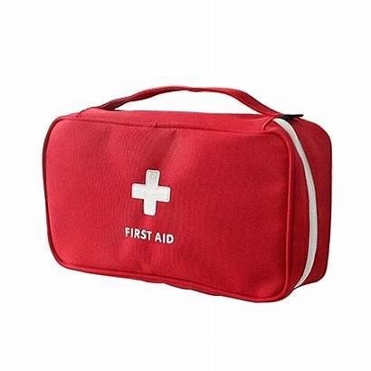 Aid Portable Bag Emergency Rescue Empty Camping