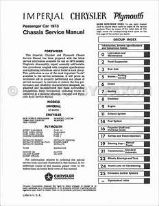 1974 Plymouth Shop Manual Set Roadrunner Satellite