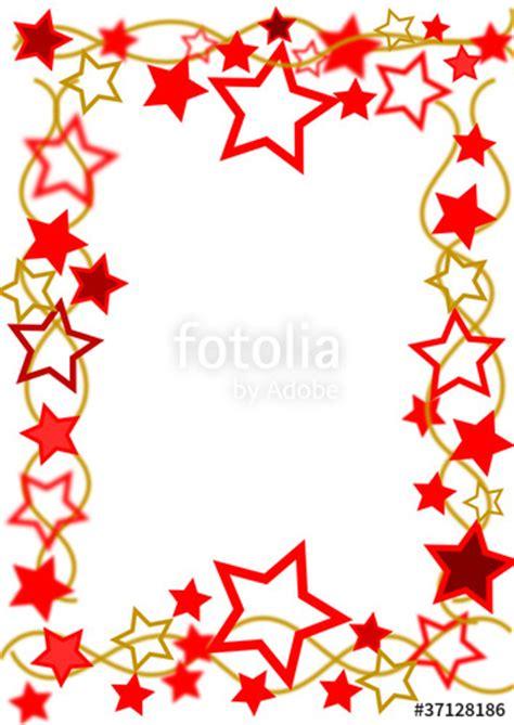 """""""weihnachtsrahmen Sterne"""" Stockfotos Und Lizenzfreie"""