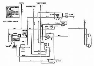 Cub Cadet Ltx 1045 Wiring Diagram