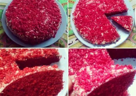 Resep martabak telur mini ricke. Resep Red Velvet Steam Cake Simpel oleh Amel Karmachameleon - Cookpad