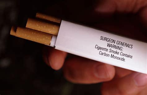 effects  carbon monoxide  cigarette smoking