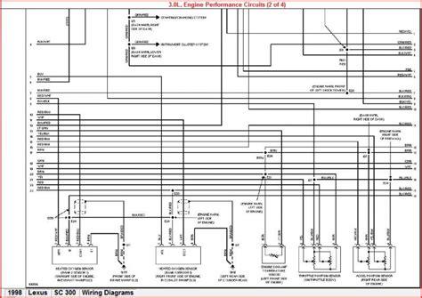 urgently needed wiring diagrams club lexus