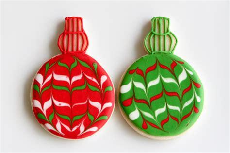 christmas tree ornament sugar cookies rebecca cakes bakes