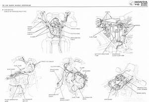 82 Honda Nighthawk Wiring Diagram Honda Cm400 Wiring Diagram Wiring Diagram