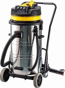 Aspirateur A Eau : aspirateur eau et poussi re professionnel avec raclette ~ Dallasstarsshop.com Idées de Décoration