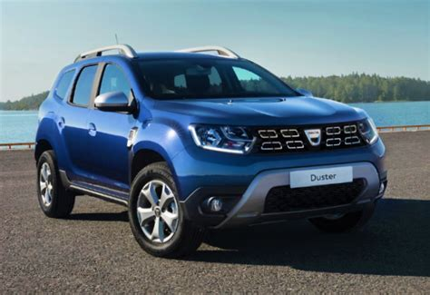 Dacia Duster 2019 Interior by 2019 Dacia Duster Design Specification Interior And