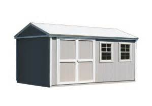 Home Depot Shed Kits