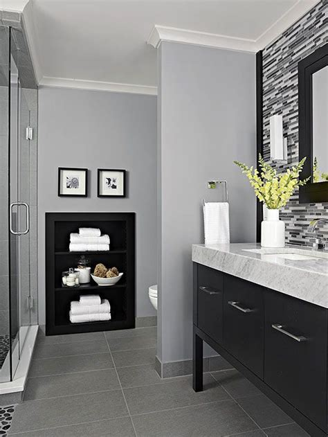 black white grey bathroom ideas 729 best images about renovation ideas on