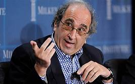 NBC News chief Andy Lack preyed on female employees for sex…