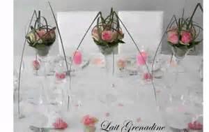deco table de mariage decoration de table mariage