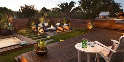 backyard remodel cost top 28 cost to redo backyard 8 options for replacing