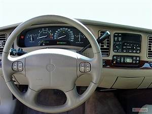 Image  2003 Buick Park Avenue 4