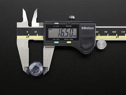 Mitutoyo Digital 500 Calipers Digimatic Absolute 196