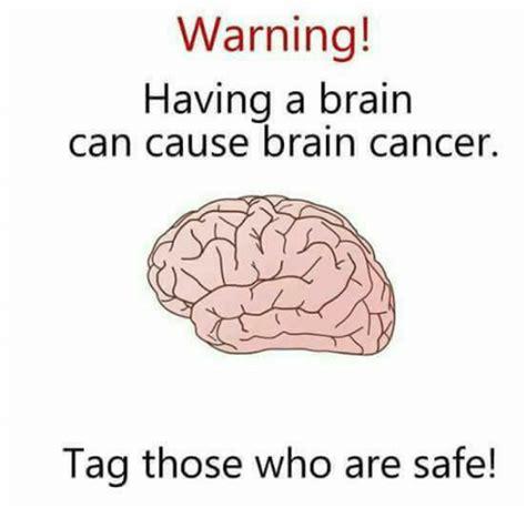 Brain Cancer Meme - funny cancer memes of 2017 on sizzle ÿ 175