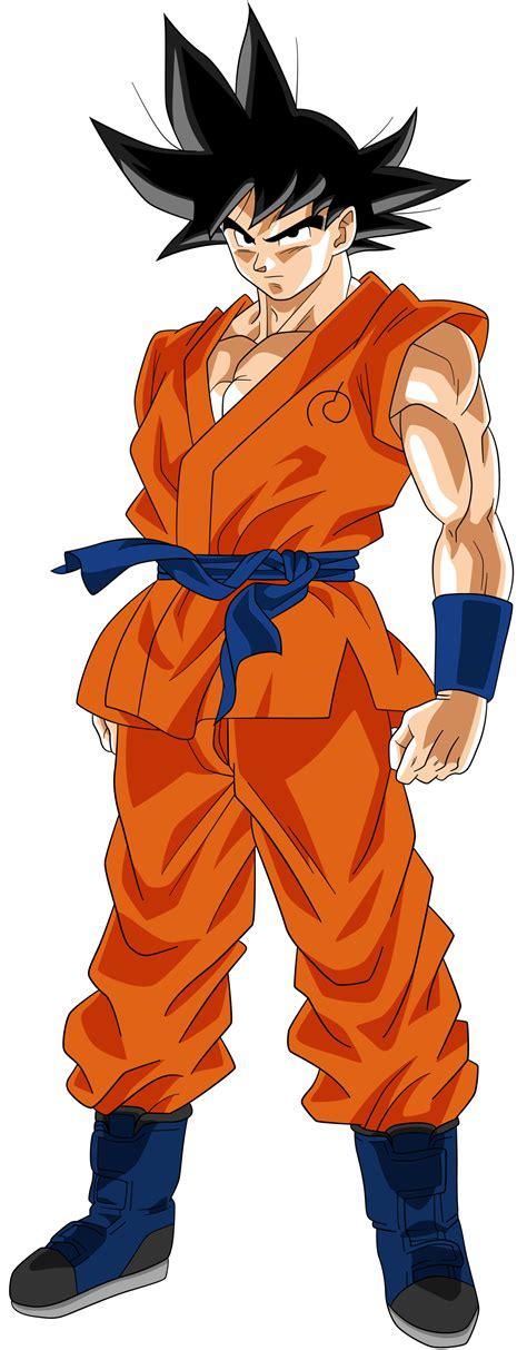 Goku Images Buu Vs Goku Battles Comic Vine